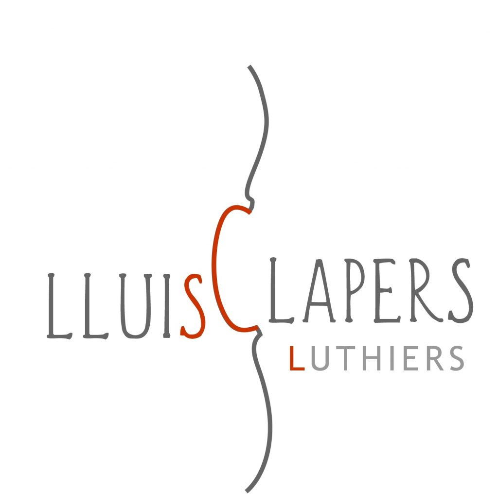 Lluís Clapers - Luthiers.Cat