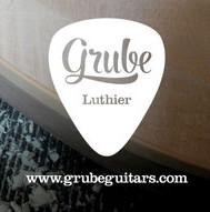 Grube guitars, curs de construcció d'instruments musicals, Luthiers.CAT