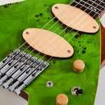 Ramos guitars & Basses